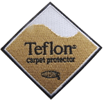 Authorized Teflon Carpet Protector Application Technician